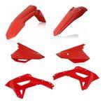 _Acerbis Honda CRF 450 RX 21-.. Plastic Kit   0024581.110-P   Greenland MX_
