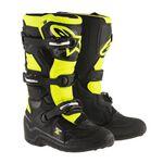 _Alpinestars Tech 7 S Youth Boots | 2015017-155 | Greenland MX_