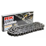 _RK 520 KRO Reinforced Chain 120 links | HB752040120K | Greenland MX_
