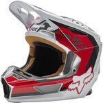 _Fox V2 Paddox Helmet | 26774-056 | Greenland MX_