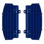 _KTM SX 16-.. EXC 17-.. Husqvarna FC/TC 16-.. FE/TE 17-.. Radiator Louver Kit Blue 16 | 8457900003 | Greenland MX_