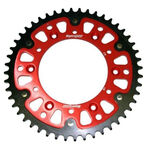 _Supersprox Estealth Sprocket Beta Enduro 2T/4T 13-.. X-Trainer 15-..Red | 0314202 | Greenland MX_