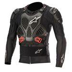 _Alpinestars Bionic Tech V2 Protective Jacket | 6506520-13 | Greenland MX_
