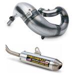 _Pro Circuit Works Kawasaki KX 250 2004 System | ECPC-WKX04250 | Greenland MX_