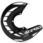 _Acerbis Carbon X-Brake front disc protector | 0016303.070 | Greenland MX_