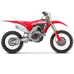 _Honda CRF 450 R 2020   HCRF45020   Greenland MX_