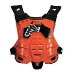 _Acerbis Profile chest protector orange   0016987.010   Greenland MX_