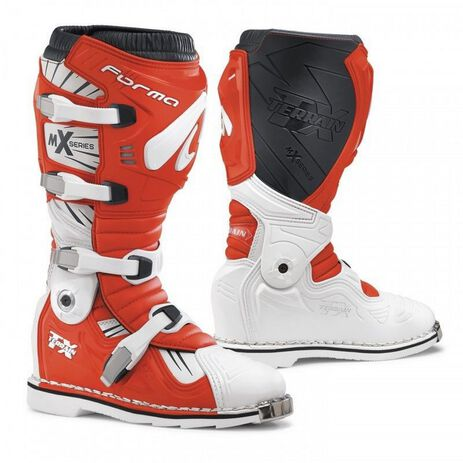 _Forma Terrain TX Boots Red/White   FORC350-9810   Greenland MX_