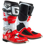 _Gaerne SG12 Boots White/Red/Black | 2174-053 | Greenland MX_