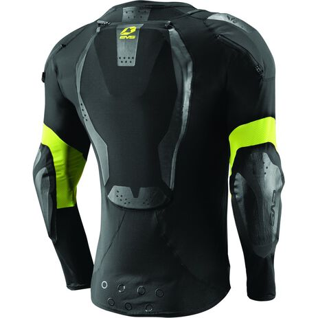 _EVS Ballistic Pro Jacket Protector   BALLISTICP-BK   Greenland MX_