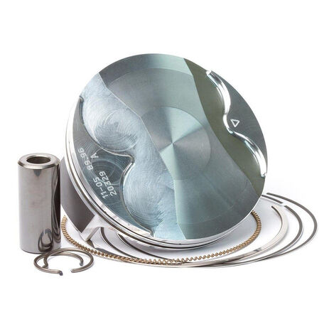 _Pistone Vertex KTM EXC-F/SXF-F 520/525 00-07 XC QUAD 525 08-12 BETA 525 RR 05-09 | 2942 | Greenland MX_