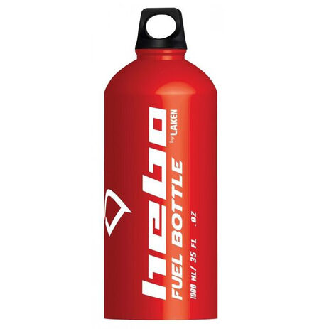 _Bouteille pour lessence Hebo 1000 ml  Rouge. | HI8066 | Greenland MX_