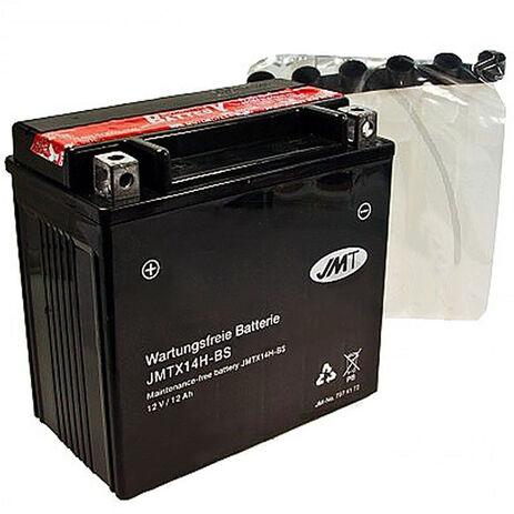 _JMT YTX14H-BS battery free maintenance   7074172   Greenland MX_