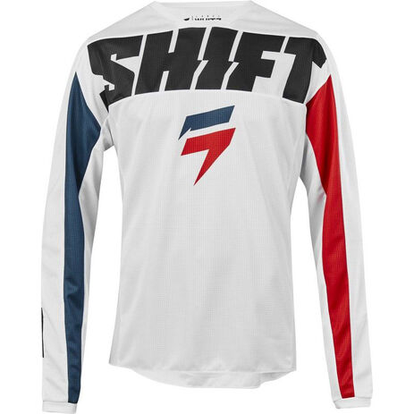 _Shift White Label York Jersey   21707-008   Greenland MX_