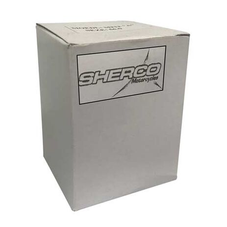 _Rear spoke Sherco Enduro 174 x 4 | SH-0814 | Greenland MX_