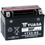 _Batería Sin Mantenimiento Yuasa YTX9-BS | BY-YTX9BS | Greenland MX_