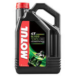 _Motul oil 5100 10W50 4T 4L | MT-104076 | Greenland MX_