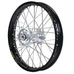 _Talon-Excel KTM EXC 98-..SX 98-06 18 x 2.15 (Axle 20mm) rear wheel silver-black   TW632LSBK   Greenland MX_