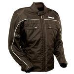 _Asw endure jacket black | ASW-END000 | Greenland MX_