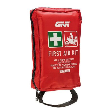 _Givi First Aid Kit | S301 | Greenland MX_