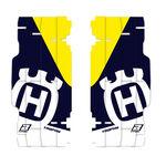 _Kit Adhesivos Rejilla Radiador Blackbird Replica Trophy 2020 Husqvarna FC/TC 14-15 TE/FE 14-16 | A601R4 | Greenland MX_