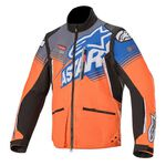 _Alpinestars Venture R Jacket | 3703019-417 | Greenland MX_