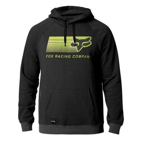 _Fox Drifter Pullover Hoodie | 24826-001-P | Greenland MX_