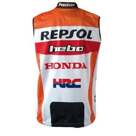 _Hebo Trial Montesa Team Vest | HE4347 | Greenland MX_