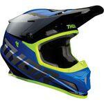 _Thor Sector Fader Helmet | 0110-67AN-P | Greenland MX_