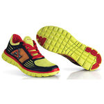 _Acerbis Corporate Running Shoes Yellow/Red | 0017806.281 | Greenland MX_