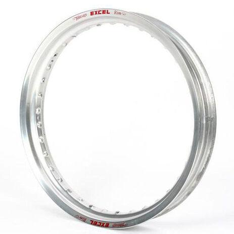 _Aro Excel Trasero 18 x 2.15 36 H Japonesas /KTM /Husqvarna 14-.. Plata | FES426 | Greenland MX_