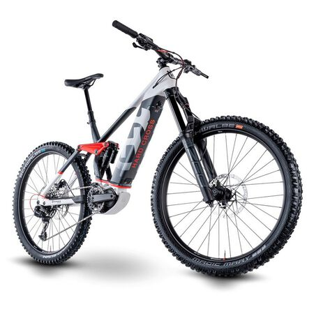 _Husqvarna Hard Cross HC7 Electric Bike | 4000002900 | Greenland MX_