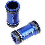 _Zeta Free Piston for KYB Standard MX Twin Chamber Blue | ZE56-40010 | Greenland MX_
