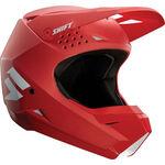 _Shift Whit3 Label Helmet Red | 19336-003-P | Greenland MX_