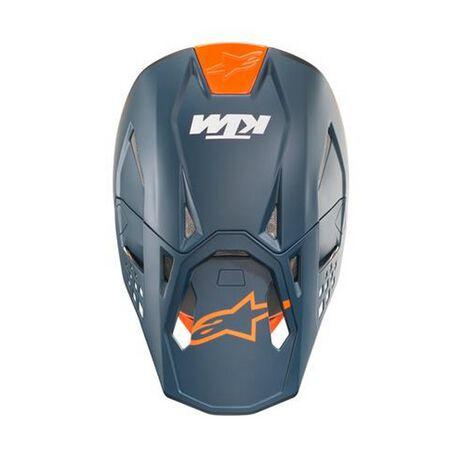 _KTM S-M 10 Flash Helmet | 3PW21000340-P | Greenland MX_