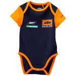 _Baby Body KTM Réplica Team | 3PW1890200 | Greenland MX_