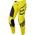 _Fox 180 Mastar Pants Yellow | 19431-005-P | Greenland MX_