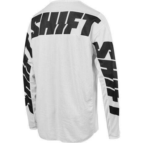_Shift White Label York Jersey | 21707-008 | Greenland MX_