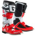 _Gaerne SG12 Boots White/Red/Black | 2174-053 | Greenland MX_