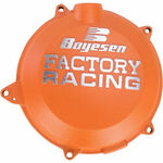 _Tapa Discos Embrague Boyesen KTM SX-F/EXC-F 250/350 16-.. Husqvarna FC 250 17-18 Naranja   BY-CC-44CO   Greenland MX_