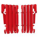 _Kit Grille Radiateur Beta RR 2T/4T 13-18 Rouge | 8454400001 | Greenland MX_