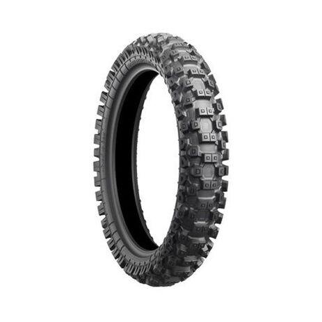_Bridgestone Battlecross X30 57M 100/90/19 Tire   NB7187   Greenland MX_