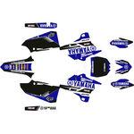 _Kit Adhesivos Completo Yamaha YZ 125/250 15-20 Blue Edition | SK-YYZ1252501520BL-P | Greenland MX_