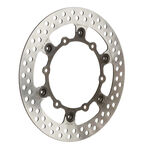 _Ng Kawasaki KX 03-05 KX-F /RMZ 250 04 front brake disc floating | 798-NG | Greenland MX_