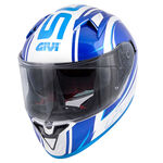 _Givi 50.6 Stoccarda Blades Helmet   H506FDSWB   Greenland MX_