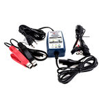 _Tecmate Optimate 1 Duo Battery Charger. | TM406 | Greenland MX_