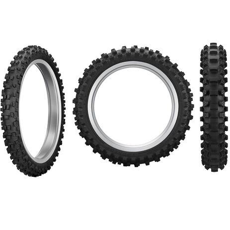 _Neumático Dunlop Geomax MX 33 100/100/18 59M TT | 636094 | Greenland MX_