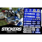 _Adhesivos Variados 4MX Yamaha | 01KITA606Y | Greenland MX_