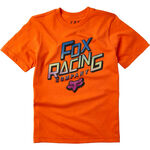 _Fox Youth Cruiser T-shirt | 24988-104-P | Greenland MX_