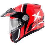_Givi X.33 Canyon Division Helmet | HX33FDVRB-P | Greenland MX_